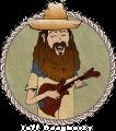 Jeff Daugherty Music Logo